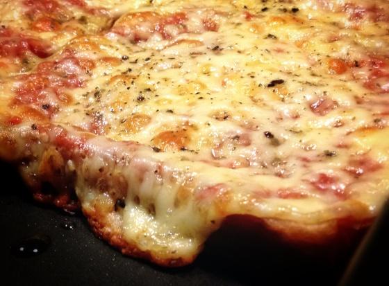 pizza prática