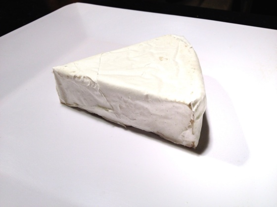 brie com damasco