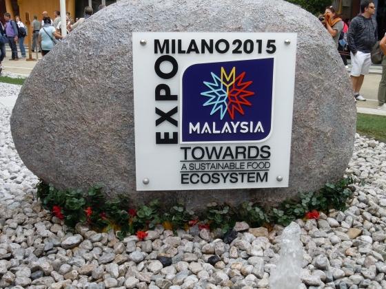 Expo Universal Milão